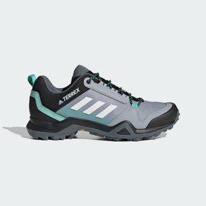 NEW! adidas Terrex AX3 Women's Hiking Shoes